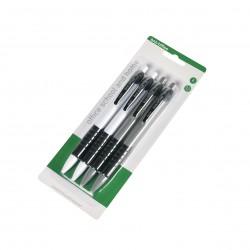 Stiftpenna 0,5 Blister, 4st