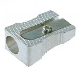 Pennvässare aluminium, Enkel