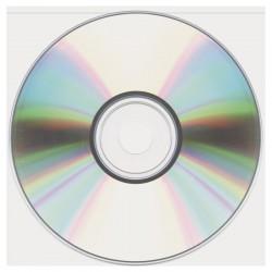 CD-ficka, ej självh. 25st