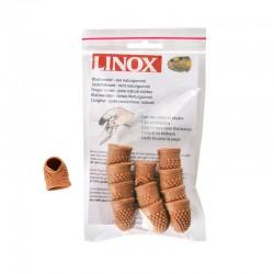 LINOX Storlek 3, 12st/fp