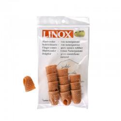 LINOX Storlek 4, 12st/fp