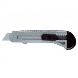 Brytkniv 18mm, låsbar