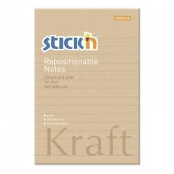 Kraftblock,150x101,linj., 100b