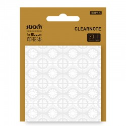 inBloom Clearnote,30b Ceramic