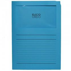 ELCO Ordo A4 100st, Blå