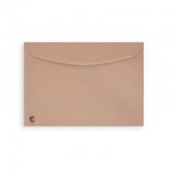 Kuvert C5 100st Bruna FH