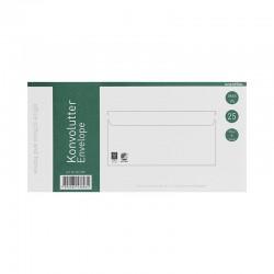 Kuverter M65 V5 25st 90G P&S