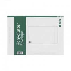 Kuverter C4P 50st. 90G P&S