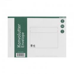 Kuverter M5 V8 50st. 80G P&S