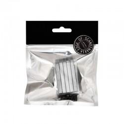 EDGE Klammer 1000x26/6, Silver