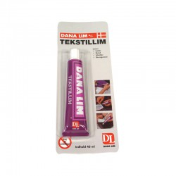 Dana Textillim tub, 40ml