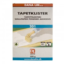 Dana Tapetklister ask, 500gr