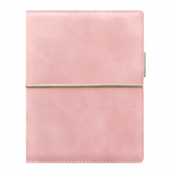 Domino Soft Pocket, Pale Pink