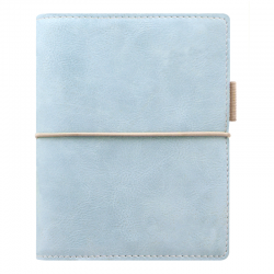 Domino Soft Pocket, Pale Blue