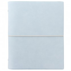 Domino Soft A5, Pale blue