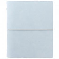 Domino Soft A5, Pale blue