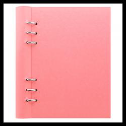 Clipbook A5, Rose