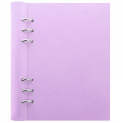 Clipbook A5, Orchid