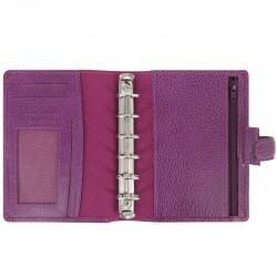 Finsbury Pocket, Raspberry