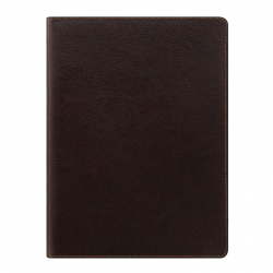 Heritage A5 Compact,  Brown