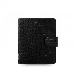 Classic Croc Pocket, Ebony