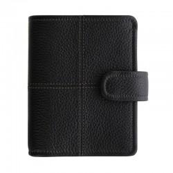 Classic Stitch Pocket, Black