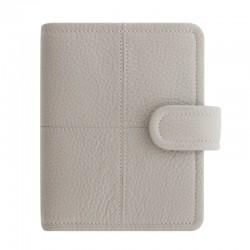 Classic Stitch Pocket, Grey