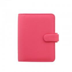 Saffiano Pocket, Peony