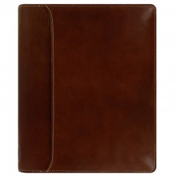 Lockwood A5 ZIP, Cognac