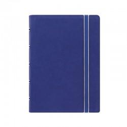 Pocket Notebook Linj. Blue