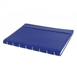 A5 Notebook Linjerad, Blue