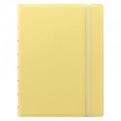 A5 Notebook Lemon