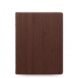 Notebook A5 Rosewood