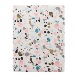 Notebook A5 Terrazzo