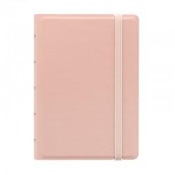 Notebook Pkt Class Past. Peach