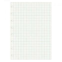 A5 Notebook Refill, Rutat