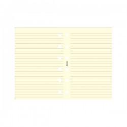 Pocket Ant.blad linj beige