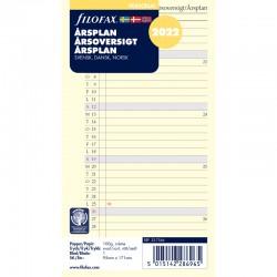 Årsplan Personal 2022, S/D/N