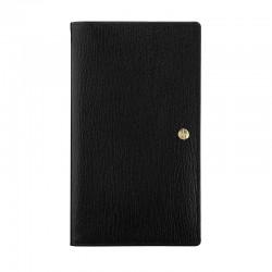 Chester Travel Wallet, Black