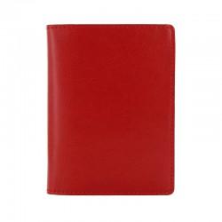 Omslag Pocket Smooth, Red