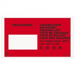 Fölgesed 10språk C65/DL 1000/f