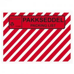 Pakkseddel/Zebra C5 1000/fp