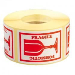 Etk.Forsigtig(glas)Fragile S