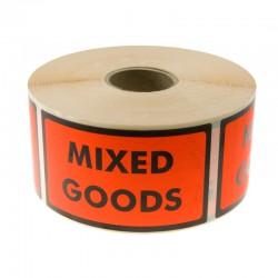 Varn.etk. Mixed Goods