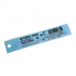 Reservblad BD-100 5/tub