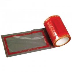 Packsedelstejp C6, 330/Rulle