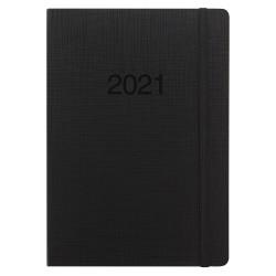 Memo A5 2021 V/U Black