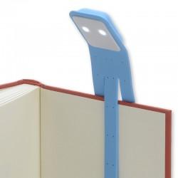 Booklight Blue