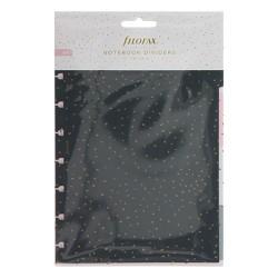 Notebook Register A5 Confetti