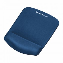 PT Wrist Support Mouse - Blue